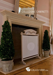 Fireplace Technical Catalog